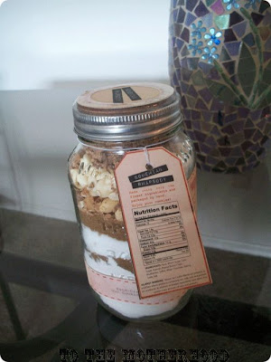 image 2 Mason Jar Cookie Company Review and Giveaway
