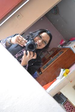 Lovely me!