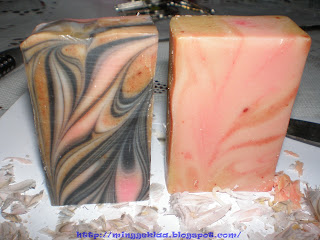 Swirl Soap Gift