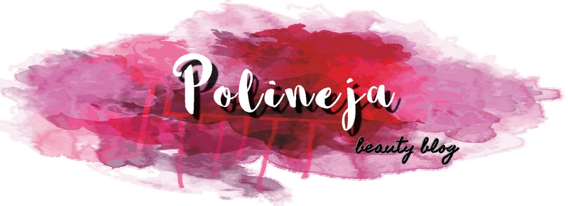 * Polineja - beauty blog *
