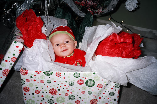 Baby Gift Ideas For Christmas : Guest post christmas gift ideas for baby