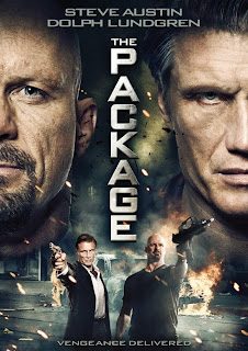 Watch The Package (2013) movie free online