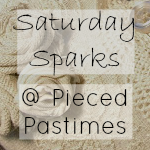 Saturday sparks link party