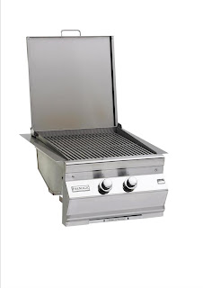 Broilking Gas Grill