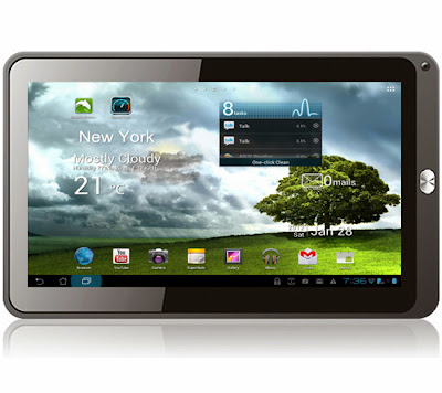 Kocaso M1060 Android 4.0 Tablet PC 10.1'' M1060 Firmware ...