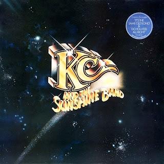 KC AND THE SUNSHINE BAND - WHO DO YA LOVE (1978)