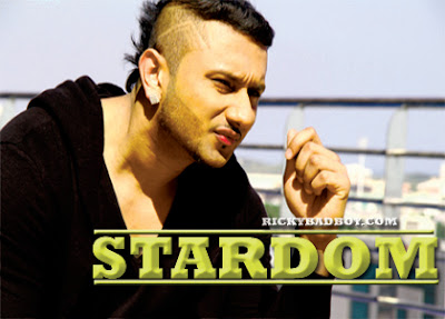 STARDOM LYRICS - HONEY SINGH | Album Songs MP3 Download
