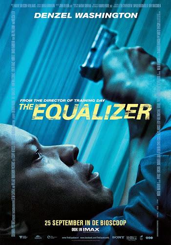 The Equalizer (BRRip 1080p Español Latino) (2014)