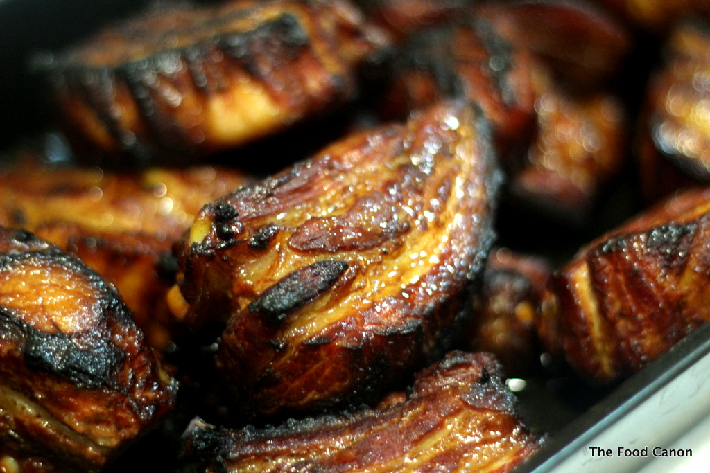 how to cook char siew in oven