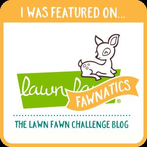 Lawn Fawnatics #14 10/2017