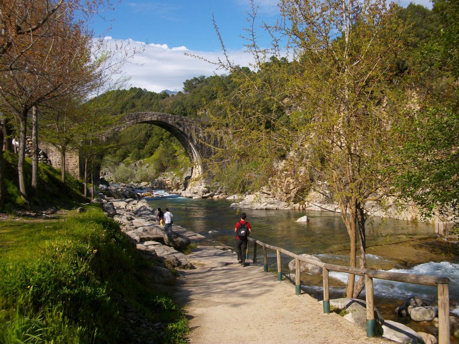 Fin de semana rural en la comarca de la vera - Paginas de casas rurales ...