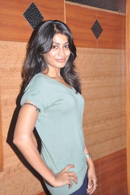 vijayalakshmi @ vana yuddham press meet hot images