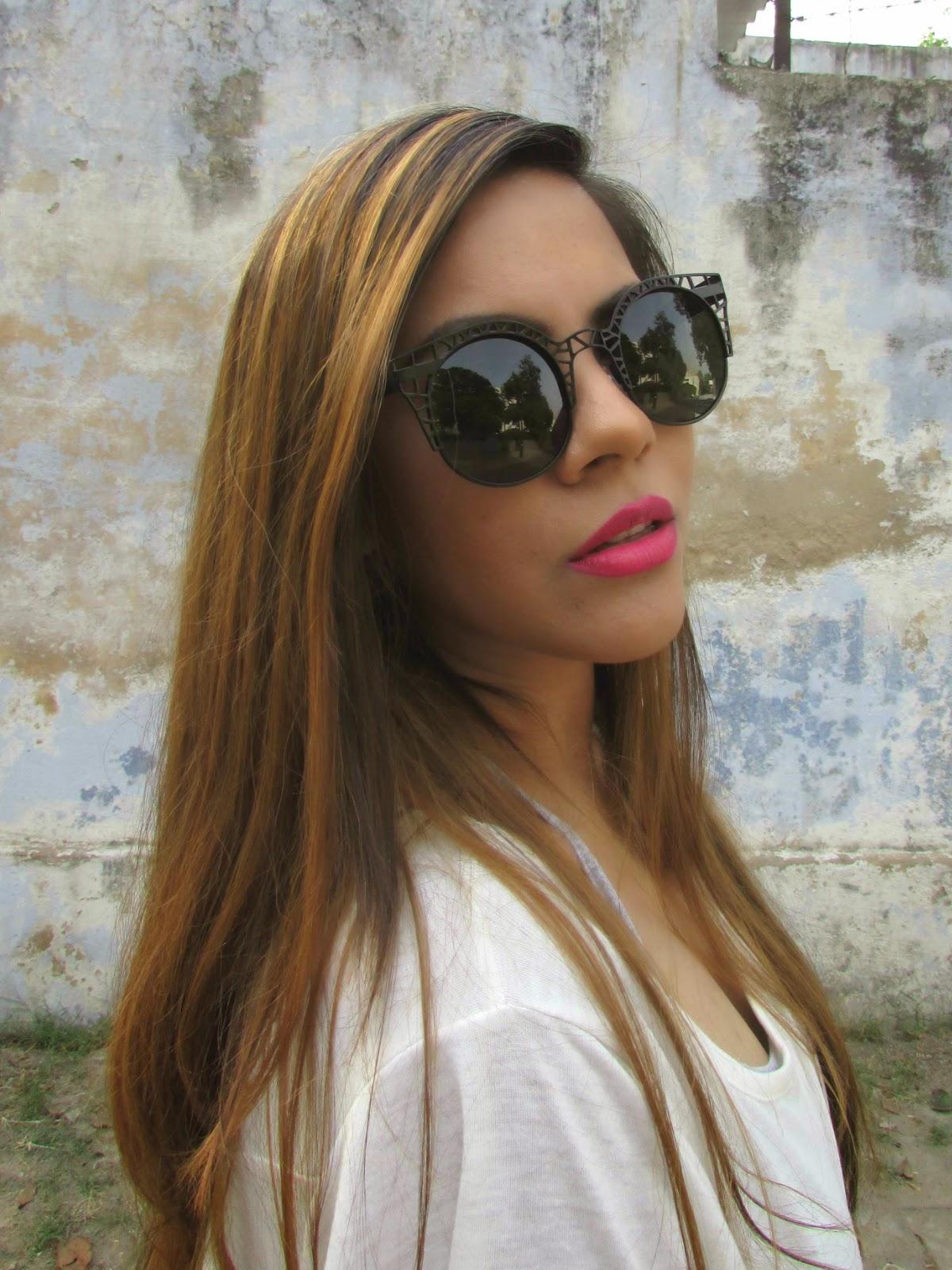 Unique Summer Sunglasses