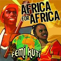 New interview with Femi Kuti