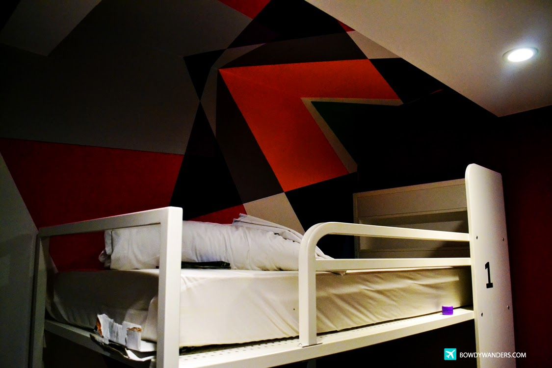 Generator Hostel London Review: Russell Square