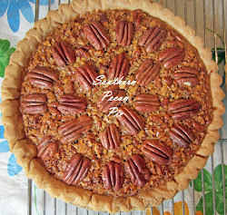 Southern Pecan Pie