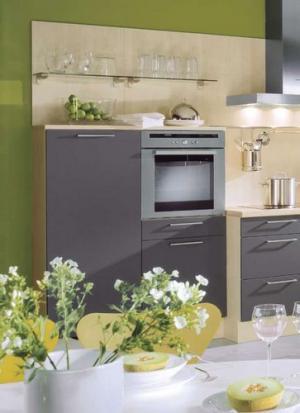 Genie bricolage d coration d coration cuisine style for Decoration cuisine francaise
