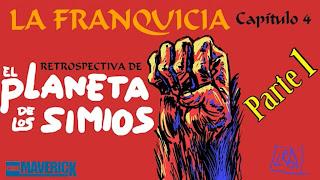 Clic para ver los capítulos de La Franquicia