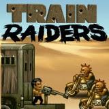 Train Raiders   Juegos15.com