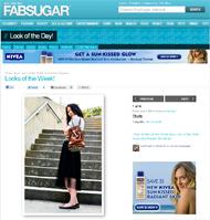 FabSugar