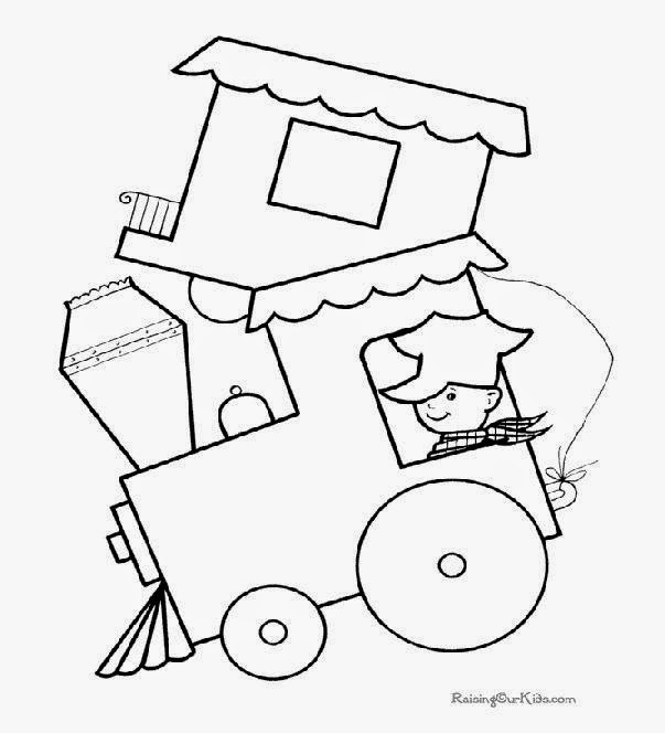 preschool color sheets free coloring sheet