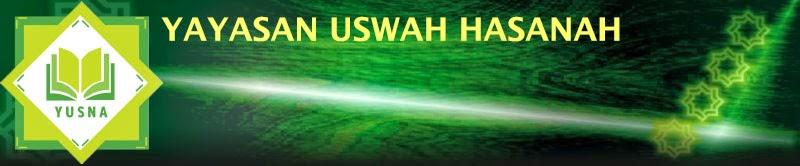 Yayasan Uswah Hasanah