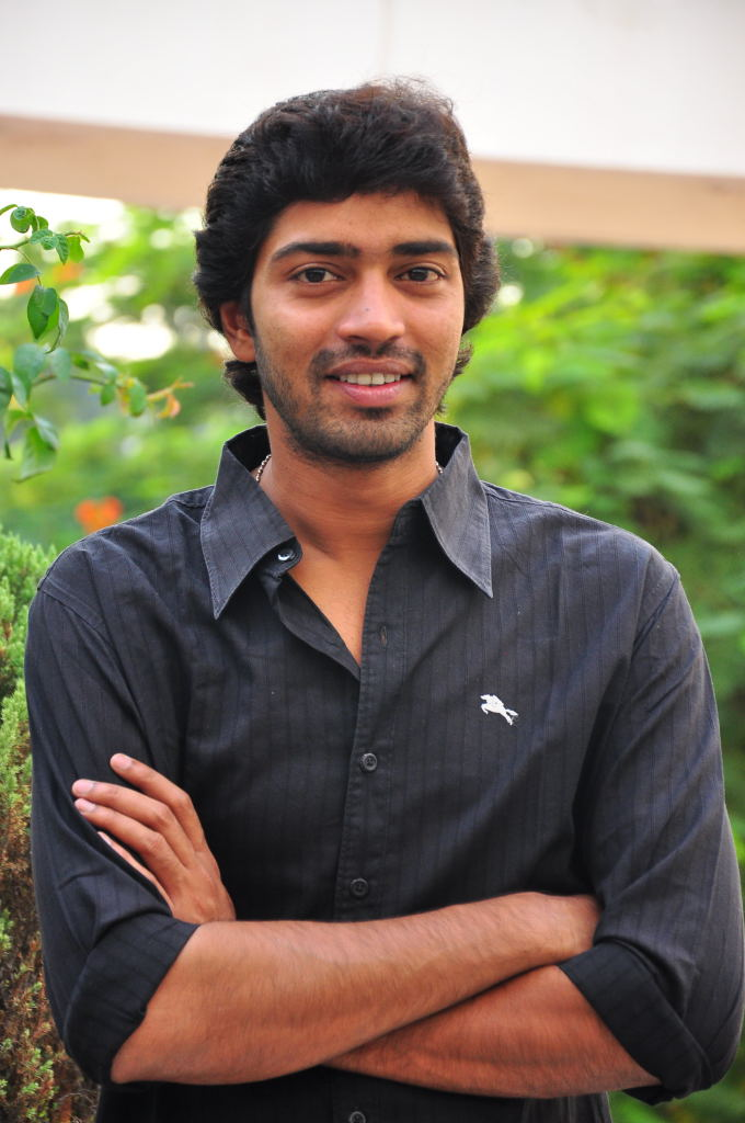 Allari Naresh