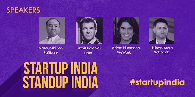 Startup India Standup India Launch by PM Modi on 16th Jan