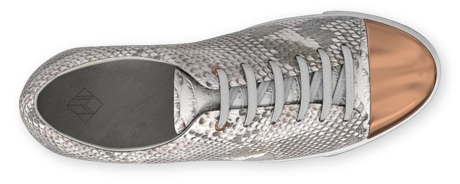customized women's sneakers
