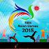 Menpora Umumkan Cendrawasih sebagai Logo Asian Games 2018