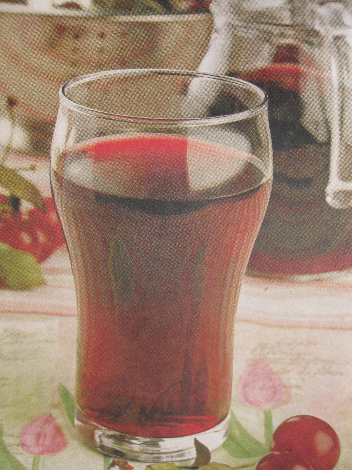 Рецепт наливки из слив в домашних условиях (с водкой)