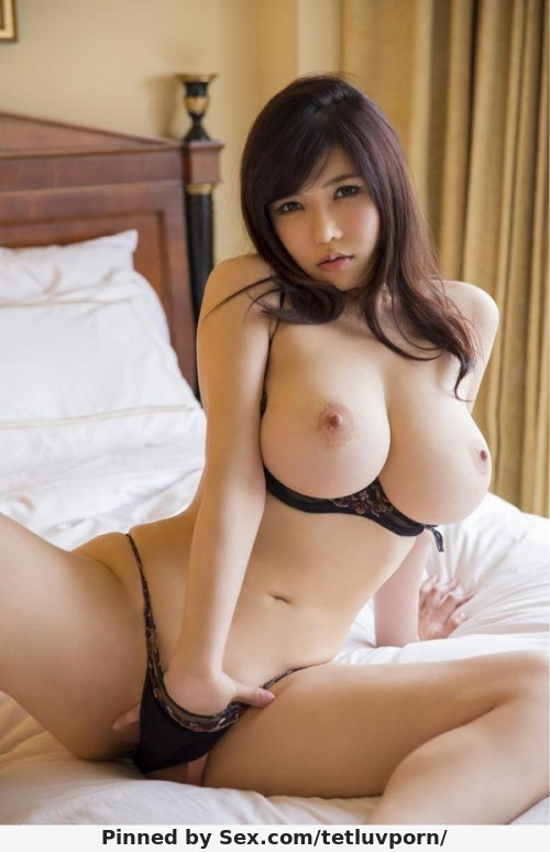 Korean Girls Hot Big Boobs