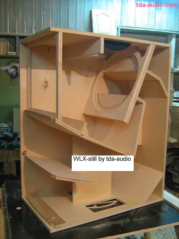 Caraudio Com Box Designs