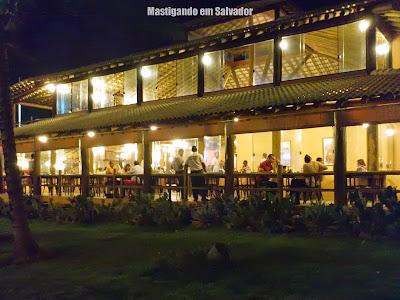 Rancho do Cupim: Lateral