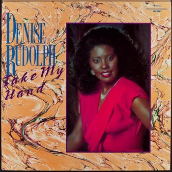 Denise Rudolph - Take My Hand (1988)