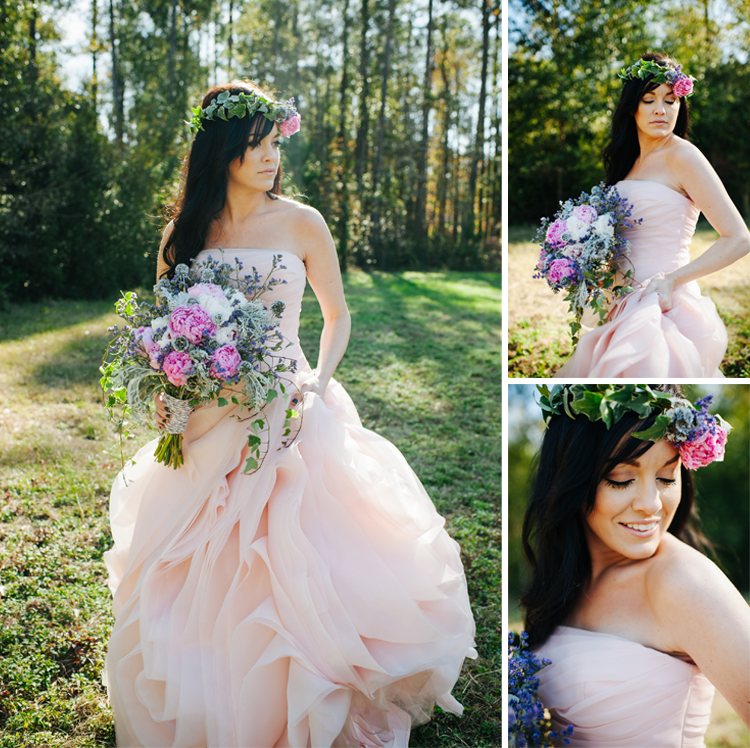 Barstow Flower Bridal Boutique : Savannah wedding planning and bridal boutique ivory beau styled shoot silver sequins