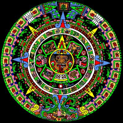 2012: La gran Conjunción y El Mito Maya de la Creación (Cosmogonía) Soles
