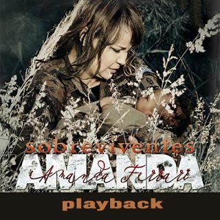 Amanda Ferrari - Sobreviventes - Playback