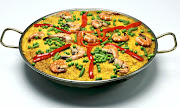 Travel around SpainPaella. (see below for French versionvoir . (travel around spain paella )