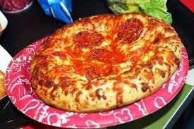 Receita: Pizza de Almôndega