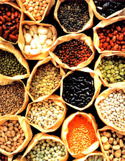 Getting the nutrients you need: Fiber