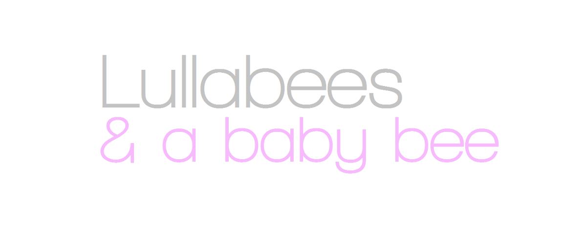Lullabees