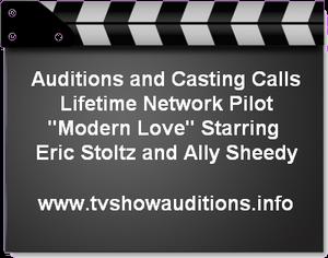Eric Stoltz Ally Sheedy Modern Love