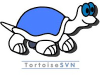 Sử dụng TortoiseSVN upload file CSS,JS,HTML...lên Google Code