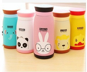 Animal Thermos Flask 500ml