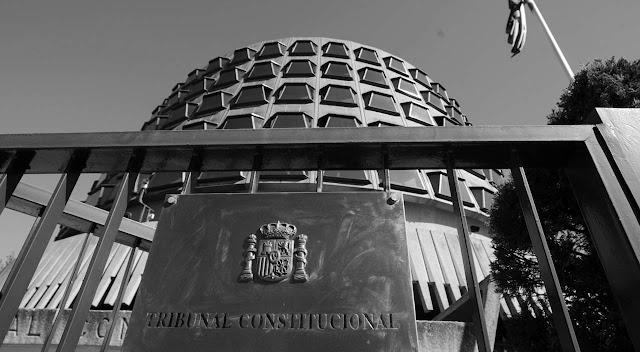 Tribunal Constitucional y Derecho Constitucional