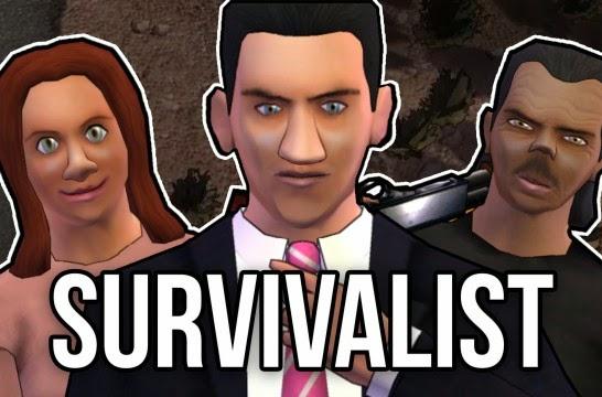 Survivalist Free Download PC Games
