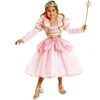Dicas e imagens de Fantasias de Princesas