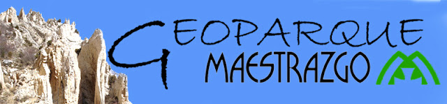 Geopark Maestrail  trail geoparque del maestrazgo