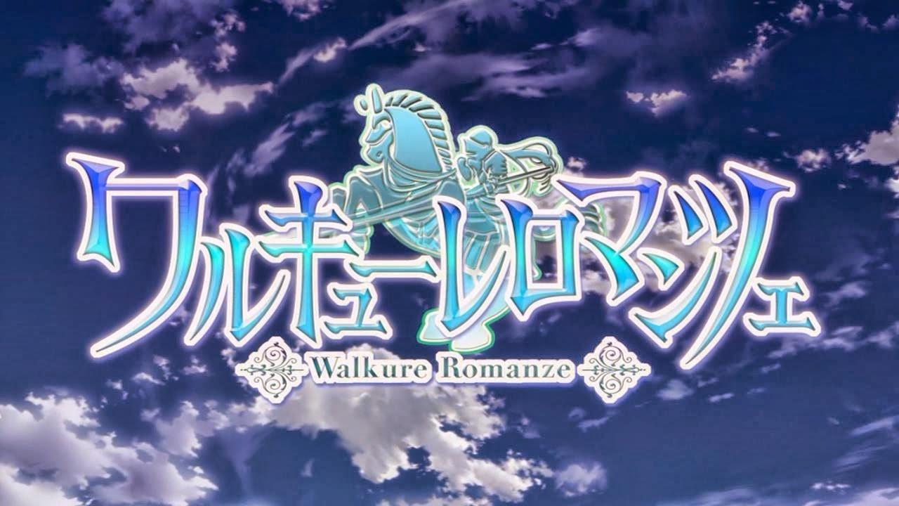 [ Info-Anime ] Manga Walkure Romanze Tamat Dan Edisi Terakhirnya Akan Terbit Bulan Depan